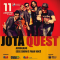 SAVE THE DATE: show da banda Jota Quest promete embalar a advocacia gaúcha no Dia do Advogado