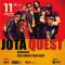 SAVE THE DATE: show da banda Jota Quest promete embalar a advocacia gaúcha no Dia do Advogado