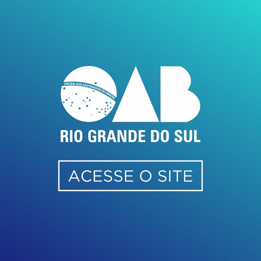Acesse o site OAB-RS